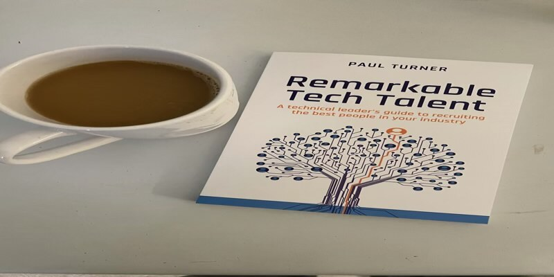 Remarkable Tech Talent - We've released a book!