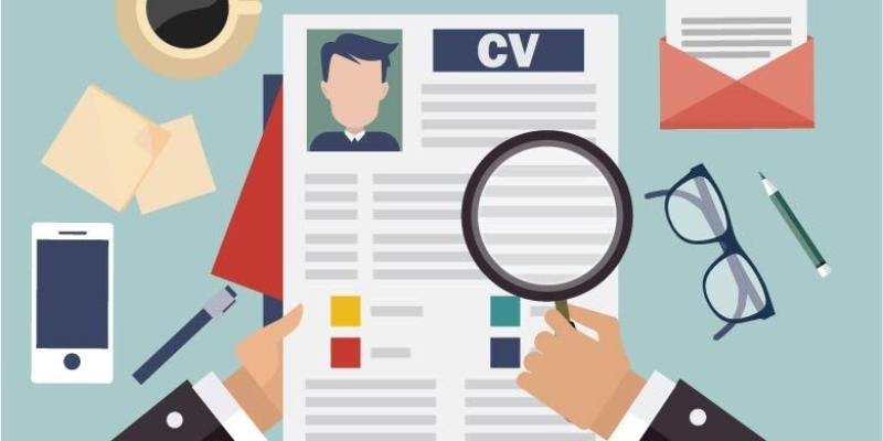 5 Top Tips On Nailing Your CV As A Developer