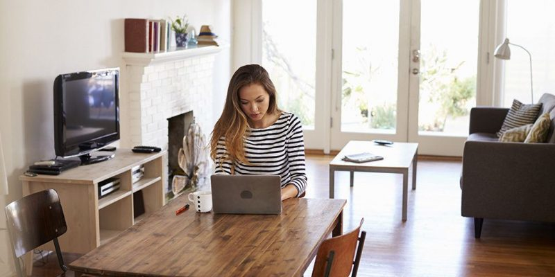 Working from home - Issues & Tips!