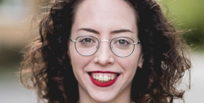 EPISODE 11: Diversity & Inclusion Q&A with Dafna Rosenblum, Tech Director