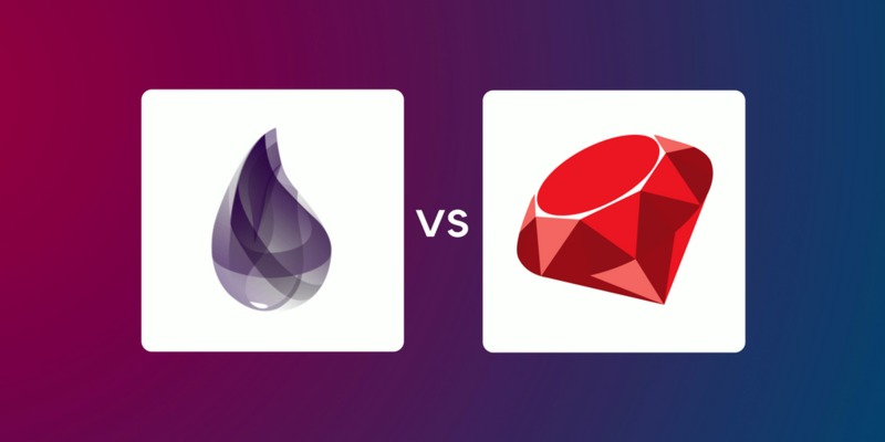 Ruby Vs Elixir - The Battle